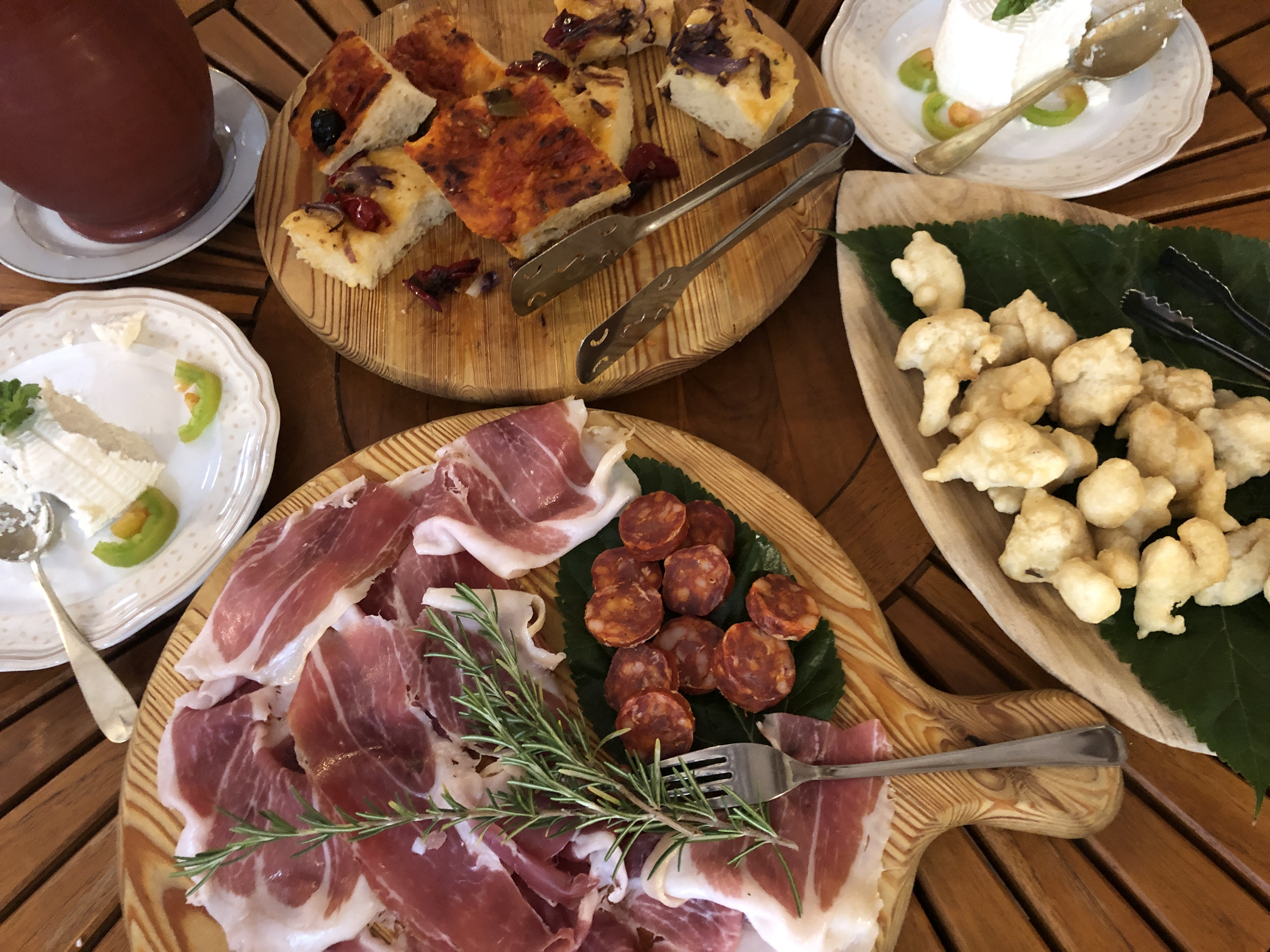 WINE AND FOOD OF CALABRIA